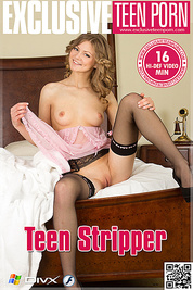 Joyful film about very hot petite teen enjoying in the pleasant time. Extra content with amazing tenderness.